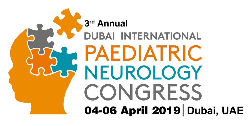 Dubai International Paediatric Neurology Congress Apr 2019
