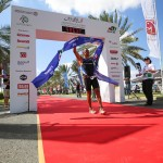 Dubai International Triathlon