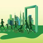 Dubai Investments Green Run