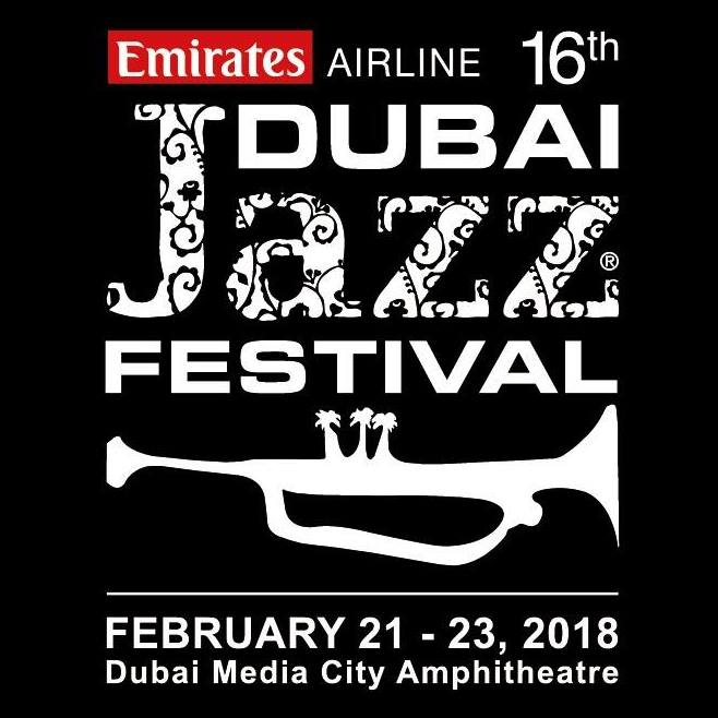 Emirates Airline Dubai Jazz Fest 2018 – Events in Dubai, United Arab Emirates