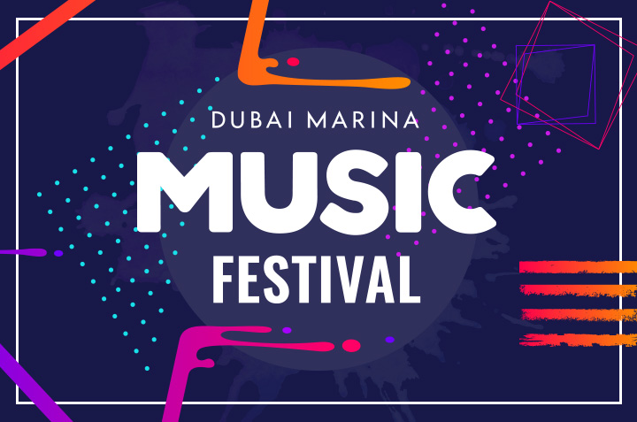 Dubai Marina Music Festival 2017 – Musical Events in Dubai, UAE