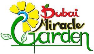 Dubai Miracle Garden Logo