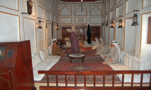 Dubai Museum | Places to Visit in Dubai, UAE