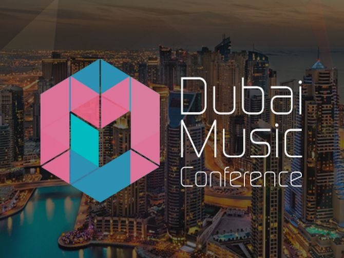 Dance Music Conference 2016 in Dubai | Events in Dubai