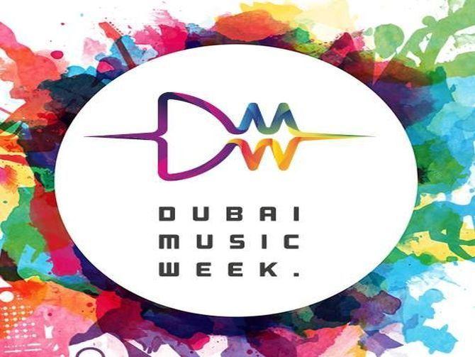 Dubai Music Week 2015 | Events in Dubai, UAE