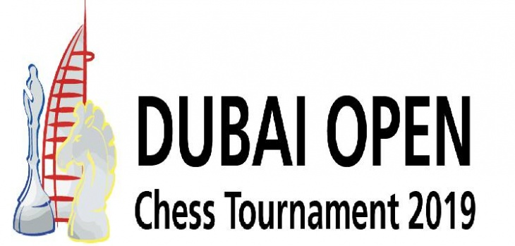 Dubai Open Chess Tournament 2019