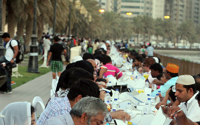 Dubai Ramadan and Iftar guide to fit every budget