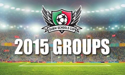 Dubai school cup 2015