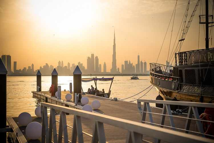 Dubai-Sharjah Ferry Service: Ticket, Timings, Free Trip Details