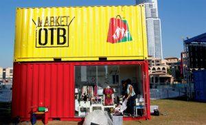 Dubai Shopping Festival 2019 Market Out Of The Box