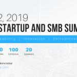 Dubai Startup and SMB Summit 2019