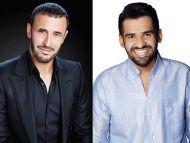 Dubai Summer Surprises 2015 - Arabic Singers Live Concert