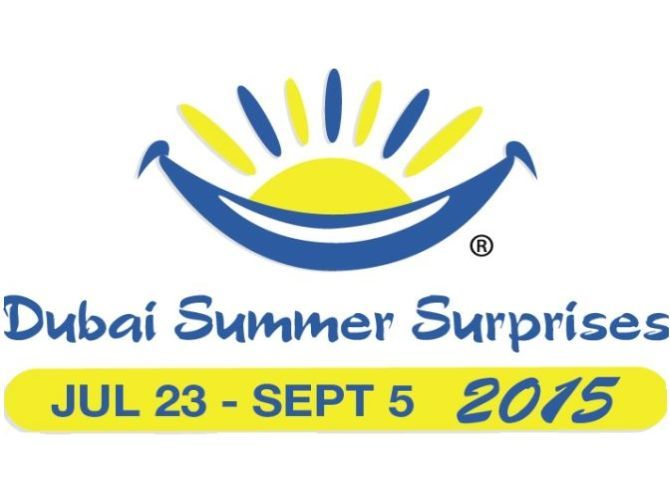 Dubai Summer Surprises 2015, UAE | Events in Dubai