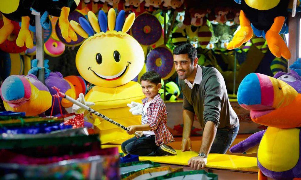Dubai Summer Surprises 2021 Details - Events in Dubai, UAE