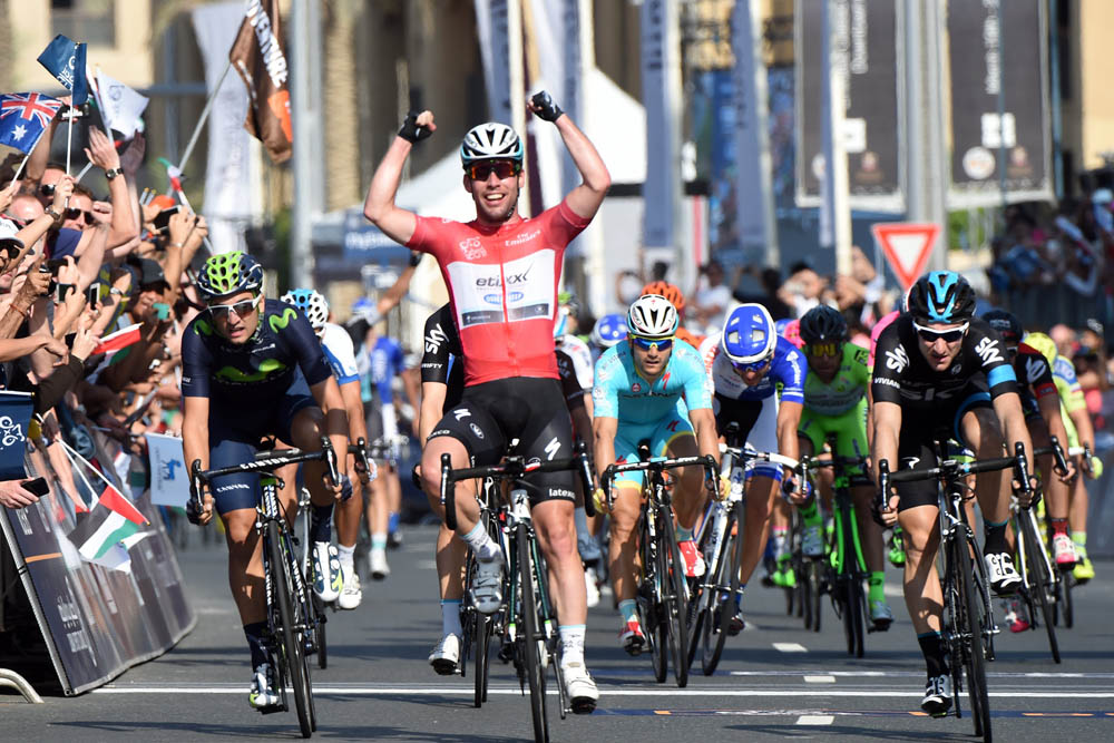 Dubai Tour 2018 – Professional Cycling Race – Events in Dubai, UAE
