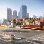 Dubai Trolley | Tramway in Dubai, UAE