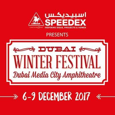 Dubai Winter Festival 2017 – Events in Dubai, United Arab Emirates