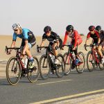 Dubai Women's Cycling Challenge