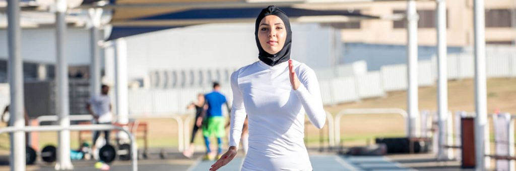 Dubai Women's Triathlon 2019
