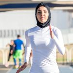 Dubai Women's Triathlon 2019