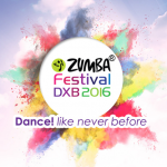 Dubai Zumba Festival 2016