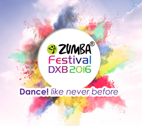 Dubai Zumba Festival 2016 – Events in Dubai, UAE
