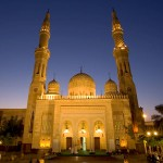 Jumeirah Mosque Dubai | Places to Visit in Dubai
