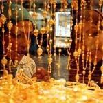 Gold Souk Dubai, traditional market, Al Dhagaya, City of Gold, jewelries, gold money, Dubai Gold opening hours, UAE, Dubai