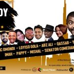 DXB Comedy Fest