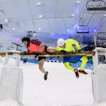 DXB Ice Warrior Challenge