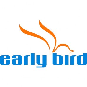 Early bird online super market logo