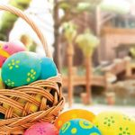Easter events dubai 2017 at Atlantis