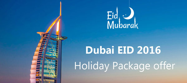 Eid Special Offers and Discounts in Dubai, UAE