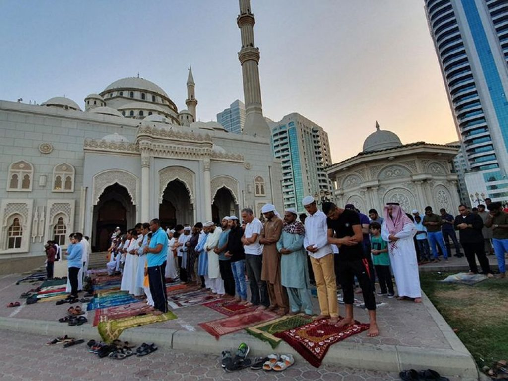 Eid Al Adha Dubai 2019