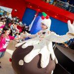 Eid Al Fitr at Children's City Dubai