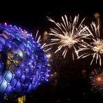 Eid Al Fitr Fireworks Dubai 2019