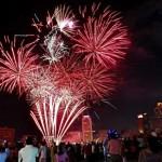 Eid Fireworks 2015 in Dubai   Events in Dubai, UAE