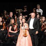 Elli Choi: World Classical Music Series