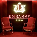 EMBASSY DUBAI, Embassy London brand, Clubs in Dubai, UAE, NightLife, Embassy Dubai style, European, Dubai Clubs