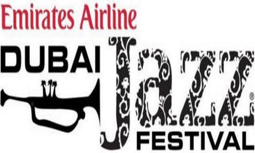 Emirates Airline Dubai Jazz Festival 2015