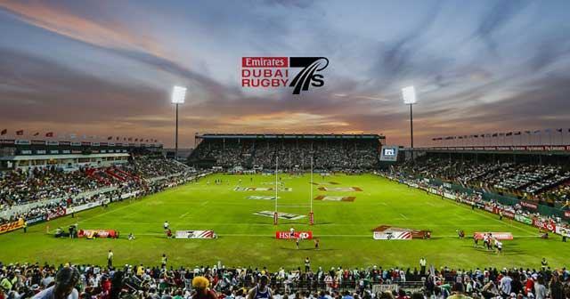 Emirates Airline Dubai Rugby Sevens 2016 – Events in Dubai, UAE