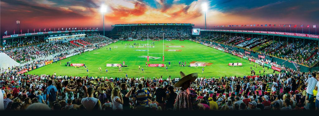 Emirates Airline Dubai Rugby Sevens