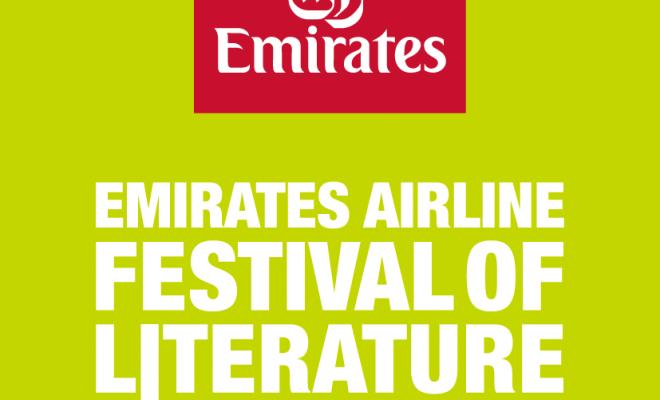 Emirates Airline Festival of Literature Dubai