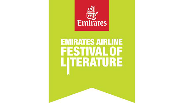 Emirates Airline Literature Fest 2017 – Events in Dubai, UAE.