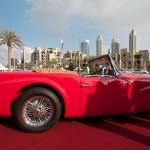 Emirates Classic Car Club