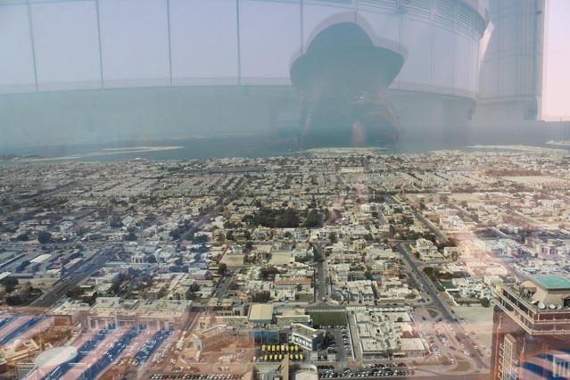 Emirates Grand Hotel Dubai UAE Review – Panoramic City View