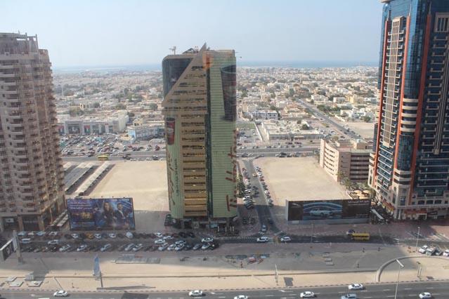 Emirates Grand Hotel Dubai UAE Review – Arabian Gulf