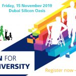 The Emirates NBD Unity Run Dubai