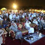 Emirates Travellers' Festival 2019