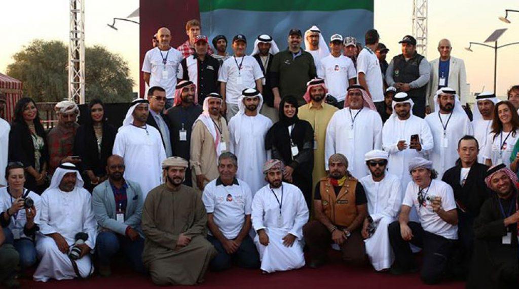 Emirates Travellers' Festival